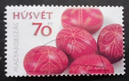 Hongrie > 2001-10 > Oblitérés N° 4254 - Ungheria