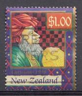 Nouvelle-Zélande 1998  Mi.nr.: 1707 Weihnachten  Oblitérés / Used / Gestempeld - New Zealand
