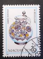Hongrie > 1981-90 > Oblitérés N° 3003 - Ungheria