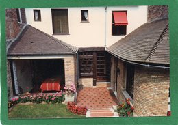 PHOTO  Maison  Vue Des Hauteurs  A Identifier  Etat Impeccable  Dimension 15cmX10cm - Postcards