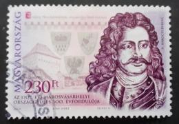 Hongrie > 2001-10 > Oblitérés N° 4152 - Ungheria