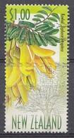 Nouvelle-Zélande 1999  Mi.nr.: 1737 Einheimische Blüten  Oblitérés / Used / Gestempeld - New Zealand