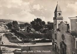 Cartolina - Postcard / Non  Viaggiata - Unsent /  Manfredonia, Chiesa Della Stella. ( Gran Formato ) - Manfredonia