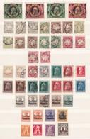 Bayern - 1876/1920 - Sammlung - Gest. /Ungebr./Postfrisch - Bayern