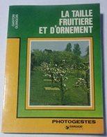 La Taille Fruitière Et D'ornement - Garten