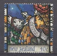 Nouvelle-Zélande 1996  Mi.nr.: 1549 Weihnachten  Oblitérés / Used / Gestempeld - New Zealand