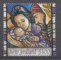 Nouvelle-Zélande 1996  Mi.nr.: 1552  Weihnachten  Oblitérés / Used / Gestempeld - New Zealand