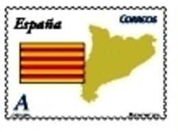 AUTONOMIAS - AÑO 2009 - Nº EDIFIL 4449 - USADO - 1931-Hoy: 2ª República - ... Juan Carlos I