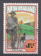 Nouvelle-Zélande 1992  Mi.nr.: 1264 Die Goldenen Zwanziger Jahre  Oblitérés / Used / Gestempeld - New Zealand