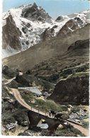PAYSAGES ALPESTRES - Chemin Mulatier En Haute Montagne - Petit Format - Unclassified