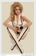 Sexy JANE FONDA Actress PIN UP PHOTO Postcard - Publisher RWP 2003 (05) - Artiesten