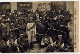 TAURIS   En Révolution - Irán