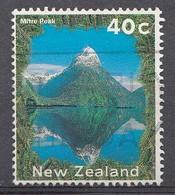 Nouvelle-Zélande 1995  Mi.nr.: 1452 Landschaften  Oblitérés / Used / Gestempeld - New Zealand