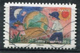 FRANCE AUTOADHESIFS N° 531   (Y&T) (Oblitéré) - Adhesive Stamps