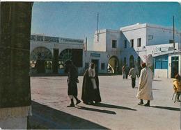TUNISIE - JERBA - Houmt Souk - Tunisia