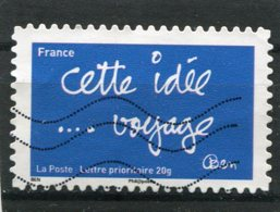 FRANCE AUTOADHESIFS N° 613   (Y&T) (Oblitéré) - Adhesive Stamps