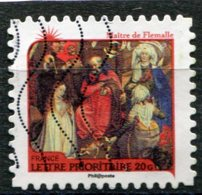 FRANCE AUTOADHESIFS N° 621   (Y&T) (Oblitéré) - Adhesive Stamps