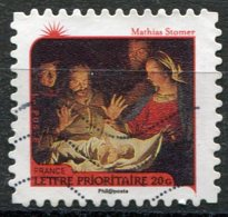 FRANCE AUTOADHESIFS N° 622   (Y&T) (Oblitéré) - Adhesive Stamps