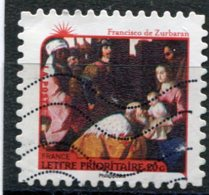 FRANCE AUTOADHESIFS N° 625   (Y&T) (Oblitéré) - Adhesive Stamps