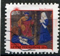 FRANCE AUTOADHESIFS N° 626   (Y&T) (Oblitéré) - Adhesive Stamps