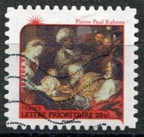 FRANCE AUTOADHESIFS N° 629   (Y&T) (Oblitéré) - Adhesive Stamps