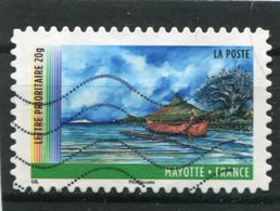 FRANCE AUTOADHESIFS N° 644   (Y&T) (Oblitéré) - Adhesive Stamps