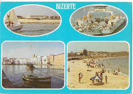 TUNISIE - BIZERTE - Vues - Tunisia