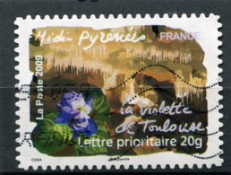 FRANCE AUTOADHESIFS N° 312   (Y&T) (Oblitéré) - Adhesive Stamps