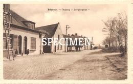 Ingang Bergougnan - Belzele - Belsele - Evergem