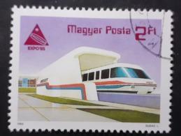 Hongrie > 1991-00 > Oblitérés N°2975 - Hungary