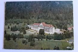 Saint Hilaire Du Touvet -vue Aérienne - Rocheplane - Maison De Santé Médicale - Saint-Hilaire-du-Touvet