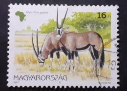 Hongrie > 1991-00 > Oblitérés N°2976 - Ungheria
