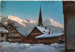 Paesaggio Montano Sotto La Neve - Photographs