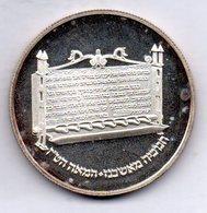ISRAEL, 2 Sheqalim, Silver, Year 1985, KM #162 - Israel