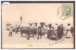 PORTUGAL - ESPINHO - CAMINHO DA REDE - TB - Aveiro