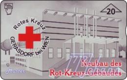 """TWK Österreich Privat: """"RK Gerasdorf 1"""" Gebr. - Oesterreich"""