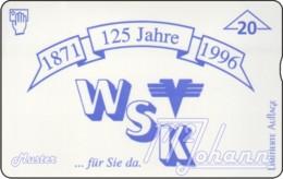 """TWK Österreich Privat: """"WSK"""" Gebr. - Oesterreich"""