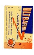Buvard Ultrafine Liment Beau Bebe Cereales Equilibre Digeste Natuel - Food