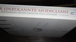 DER UNBEKANNTE MODIGLIANI _ KUNST ......_____ BOX : M - Arte