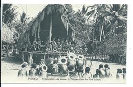MEKEO - Preparation For The Dance - Vente Directe X - Papoea-Nieuw-Guinea