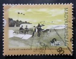 Hongrie > 2001-10 > Oblitérés  N° 4313 - Ungheria