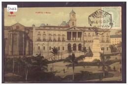 PORTUGAL - PORTO - BOLSA - TB - Porto