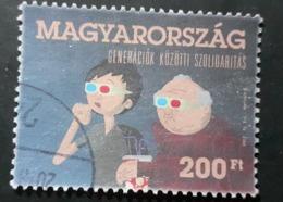 Hongrie > Hongrie > 2012-... > Oblitérés - Ungarn
