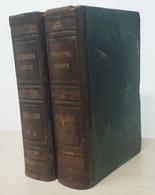 I. Guareschi Commentario Della Farmacopea Italiana E Dei Medicamenti - Ed. 1897 - Books, Magazines, Comics