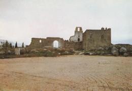 GRECE - LES RUINES DU COUVENT DE SAINT-JEANET CELLES DENECROMANTEION - HELLAS 2 - Greece
