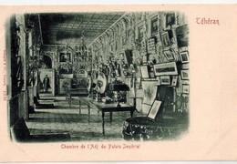 TEHERAN    Chambre De L' Adj Du Palais Impérial - Irán