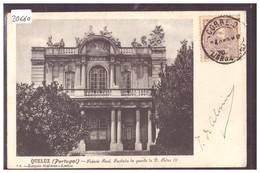 PORTUGAL - QUELUZ - PALACIO REAL - TB - Lisboa