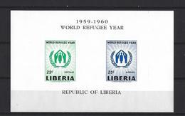Libéria: BF 15 ** - Liberia