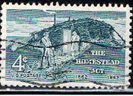 ÉTATS-UNIS 2419 // YVERT 731 // 1962 - United States