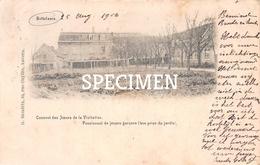 Couvent Des Soeurs De La Visitation - Pensionnat Des Jeunes Garçons - Jardin - Bottelare - Merelbeke